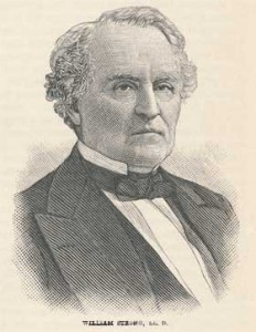 William Strong, Supreme Court Justice [6 May 1808-19 August 1895