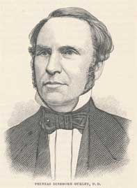 Phineas Dinsmore Gurley, D.D.