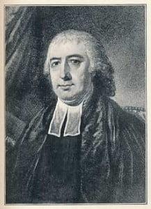 Ashbel Green [1762-1848]