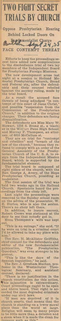 stewart-thompson_trial_1935_secrecy