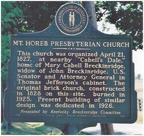 mount_horeb_presbyterian_church_